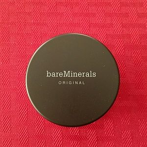 Bare Minerals Original SPF 15 Foundation